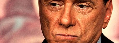 Berlusconi agite la menace d'élections anticipées