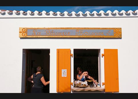 <strong>Chez Mousnier</strong>, les deux Aurélie régalent le chaland de feuilletés goûtus