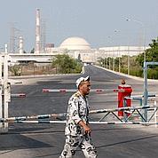 L'Iran lance sa centrale nucléaire de Bouchehr