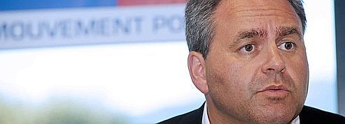 UMP: Bertrand apporte son soutien à Estrosi