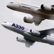 Aides : la lutte continue entre Airbus et Boeing