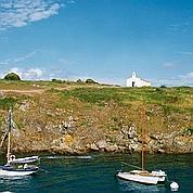 L'île d'Yeu de Marie Billetdoux