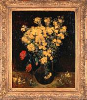 Confusion autour du Van Gogh volé au Caire