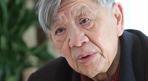 Zhang Sizhi, la noblesse des causes perdues