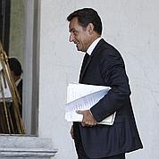 Nicolas Sarkozy prépare sa rentrée politique
