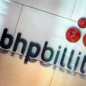 Potash discute avec des rivaux de BHP