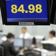 Japon : critiques sur un yen trop fort