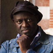 Mabanckou, sujets, verve et compléments