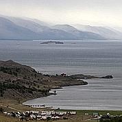 Débat écologique autour du lac Baïkal