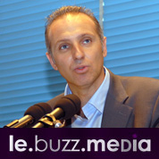 Europe 1 : Roger a«une ambition forte»