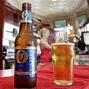 Une opération de taille en vue dans la bière