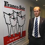 «France-Soir ne sera pas un quotidien trash»