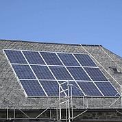 Les prix de l'énergie solaire vont baisser