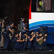 Fin d'une prise d'otages meurtrière à Manille