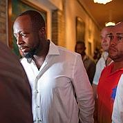 Haïti : Wyclef Jean n'abandonne pas