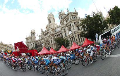 La Vuelta 2010 affiche un parcours innovant