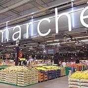 Carrefour lève le voile sur son nouvel hyper