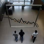 Les récessions bientôt plus fréquentes