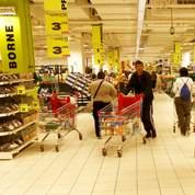 Les hypermarchés n'ont plus la cote