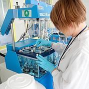 Ruée des grands labos sur les biotechs