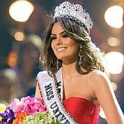 Une jeune Mexicaine élue Miss Univers 2010
