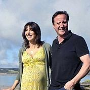 David Cameron père pour la quatrième fois