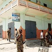 Attaque meurtrière à Mogadiscio