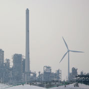 Rotterdam, plaque tournante du pétrole