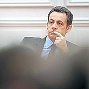 Sarkozy aux ministres : «Nous ne cèderons pas»