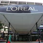 L'Oréal : un premier semestre très rentable