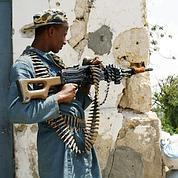 Les islamistes somaliens à l'assaut de Mogadiscio