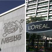 Nestlé «réfléchit» à sa stratégie sur L'Oréal