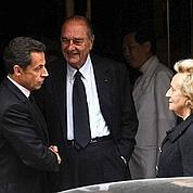 Emplois fictifs : accord Chirac-UMP-Delanoë