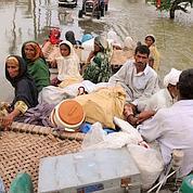 Pakistan : les ONG musulmanes françaises