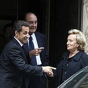 L'horizon judiciaire de Chirac s'éclaircit