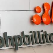 BHP Billiton double son bénéfice semestriel