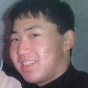 Le fils cadet du dictateur, Kim Jong-eun, âgé de 27 ans, serait à bord du convoi qui s'est rendu en Chine. (Crédits photo : AFP/YONHAP)