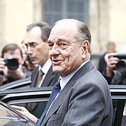 Emplois fictifs : Chirac prêt à payer