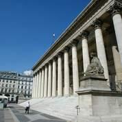 Séance dans le vert à la Bourse de Paris