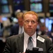 Wall Street signe une belle fin de semaine