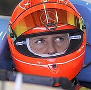Retour à la case départ pour Schumacher
