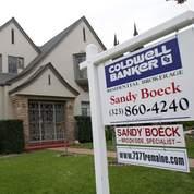 Etats-Unis: l'immobilier toujours aussi déprimé