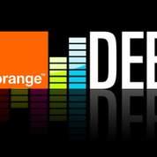 Orange offre Deezer à ses abonnés