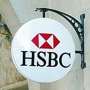 HSBC courtise les Français «aisés»