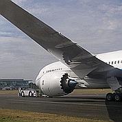 Boeing : le Dreamliner, pas avant février 2011
