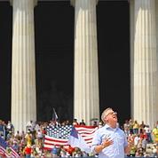 Les ultraconservateurs envahissent Washington