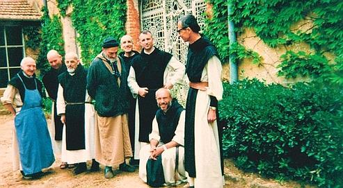 Image result for moines de tibhirine