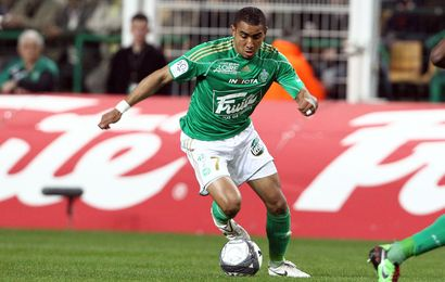 Payet guide l'ASSE
