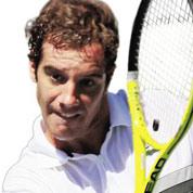 Gasquet : «J'ai toujours adoré le tennis»