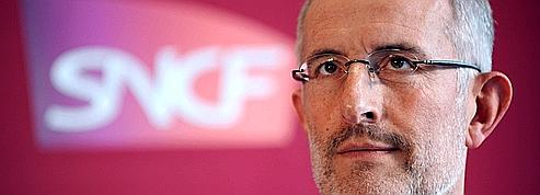 SNCF : Pépy perçoit de réels signes de reprise
